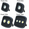 Simple and reliable design 150 watt led flood light