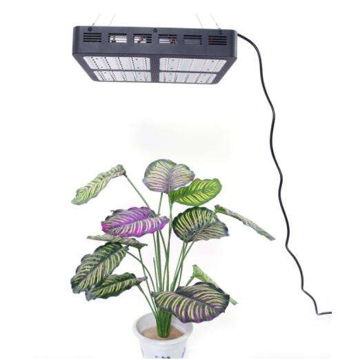 Slice Dual-chip Full Spectrum 120*10W LED Grow Light