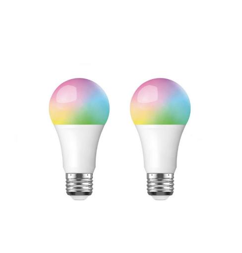 Smart WIFI RGB E27 LED Bulb