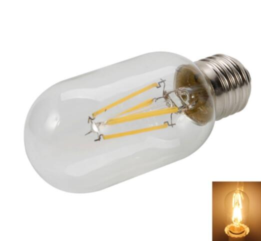 T45 E27 3.5W 2500-2700K Warm White LED Bulb
