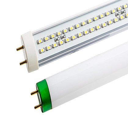 T8 LED tube replacement for tradition 37 Watt fluorescent tube