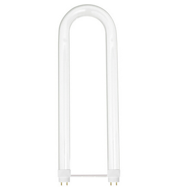 U-Bend T8 LED Tube 16 Watt 1800 Lumens