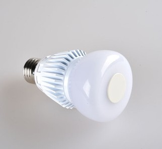 UL FCC ES certificate energy saving led bulbs