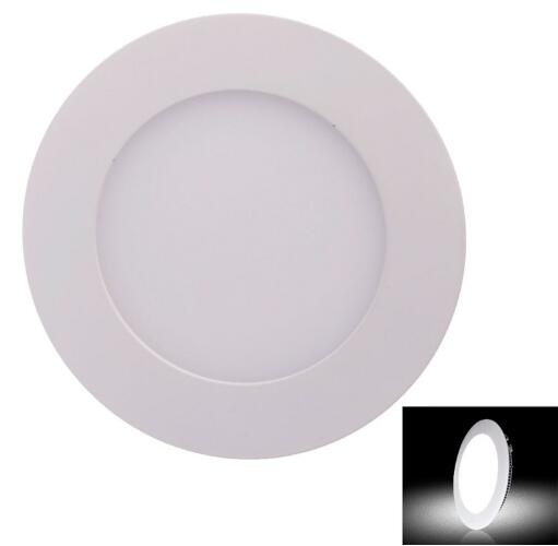 Ultra Slim Round 12W 1080LM LED Downlight