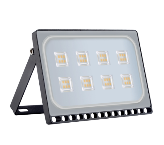 Ultraslim 50W LED Floodlight Outdoor Security Lights