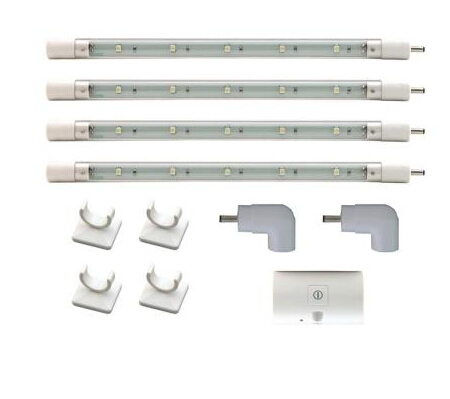 Under Cabinet Tube LED Light