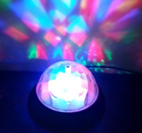 Wholesale Magic Ball LED Stage Light