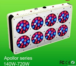 best selling 140W led grow lighting sale led plant light