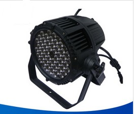 IP65 DMX power rgby led stage light