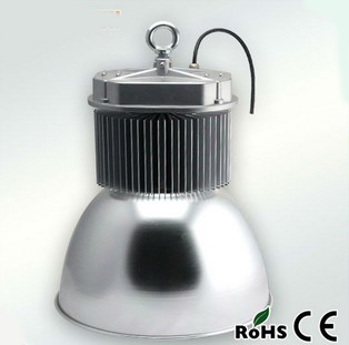 high power 150w led high bay light Aluminum