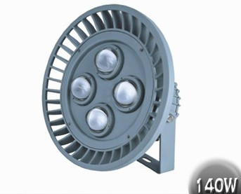 high power high quality 140w led explosion proof light