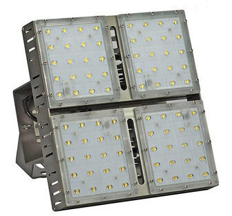 low price led tunnel light with die-casting aluminum