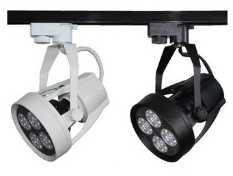 new high power 40w cree led spot light