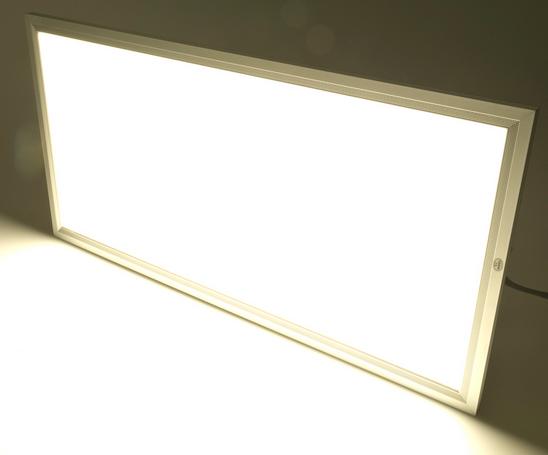 100 277 vac 4500k 36w led panel light with 5630smd leds. Black Bedroom Furniture Sets. Home Design Ideas
