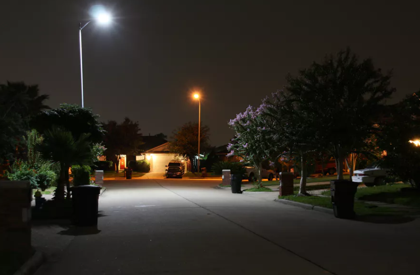 Cost reduction promotes the rapid development of LED street lamps