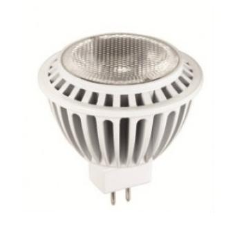 12V 7W GU5.3 MR16 LED Bulb