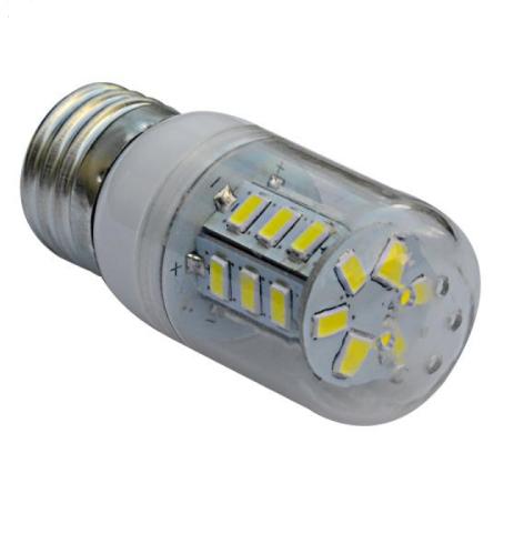 24-SMD 5730 500LM LED Corn Lamp