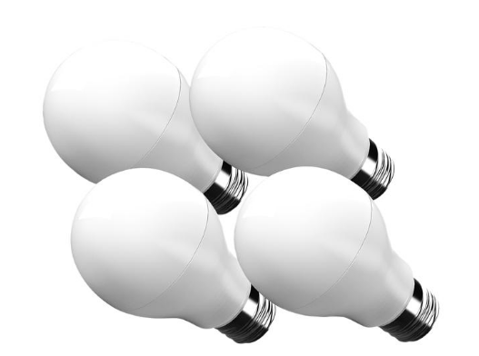 40 Watt Equivalent UBRITE LED Bulb