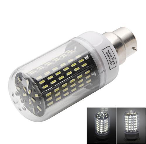 B22 15W SMD4014 LED Corn Bulb