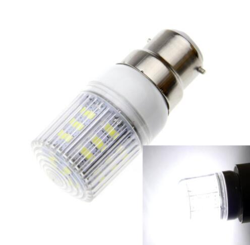B22 6W 24 LED 5630SMD LED Corn Light