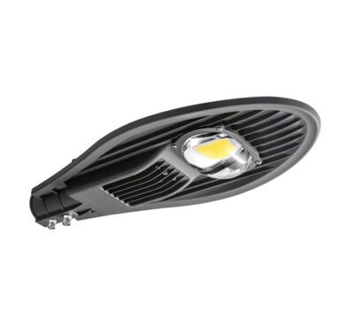 Daylight White 30W LED Street Lights 3000lm