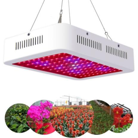 Dual Chips 380-730nm 1000W LED Grow light