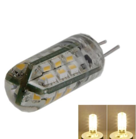 G4 2W 24LEDs SMD3014 LED Corn Light