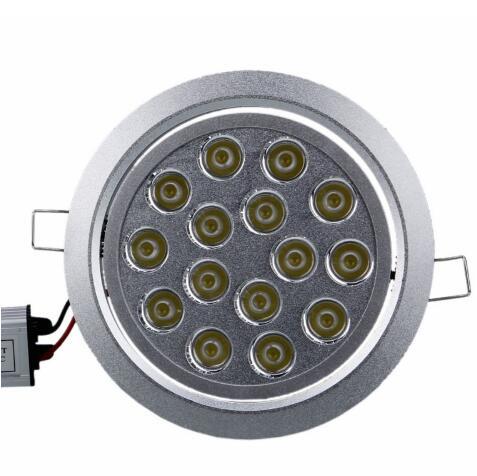 High-power 15W LED Downlight