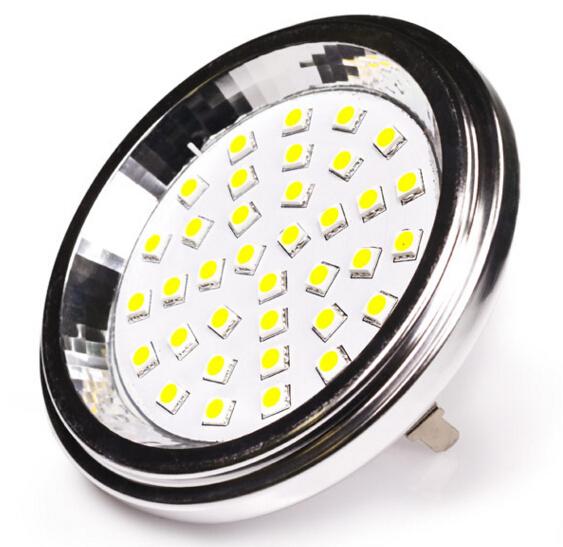 LED AR111 Lamp with 36 High Power SMD LEDs