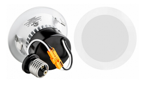 LED Can Light Retrofit for 4 inch Fixtures