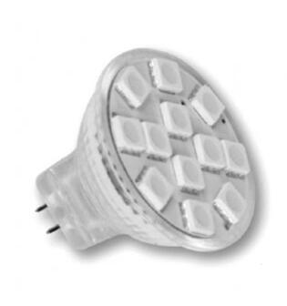 MR11 12V 2W GX4 LED Bulb