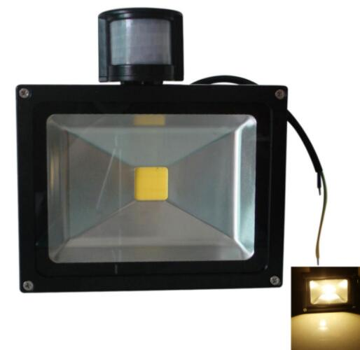 Outdoor Projection 10W 3000-3500K LED Flood light