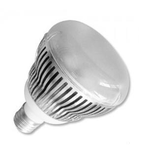 R30 Medium Flood 120V Dimmable LED Bulb